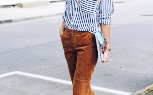 Используйте лето на 100% — босоножки на квадратном каблуке