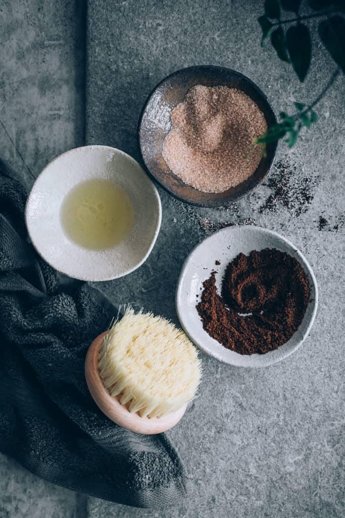Как сделать утро красивым с привычной чашечкой кофе