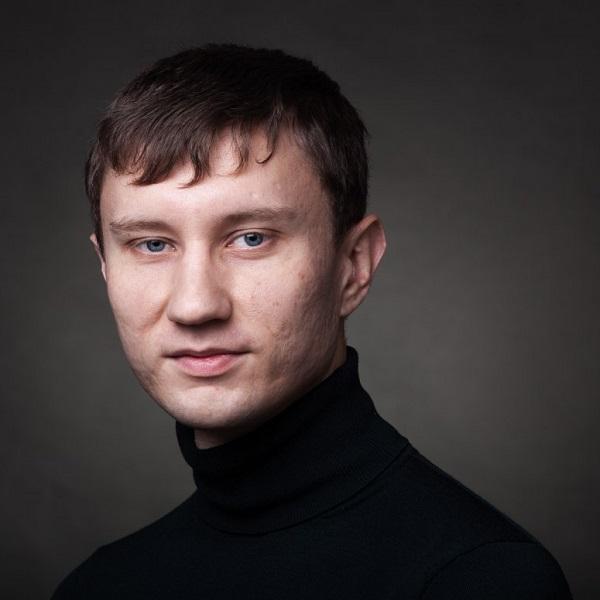 Прошкин Николай