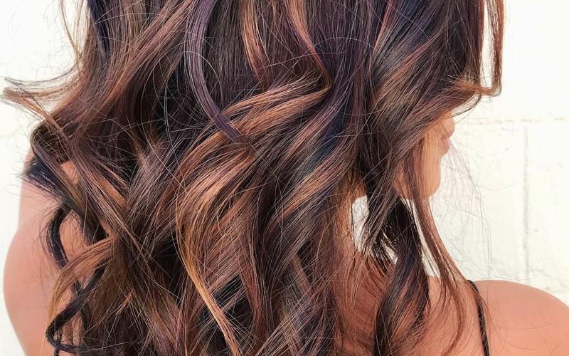 Новый сезон — новая причёска: модные окрашивания волос