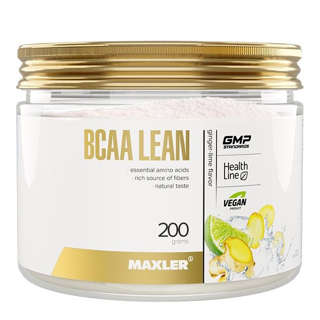 BCAA_Lean