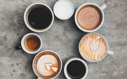 Как улучшить вкус кофе?