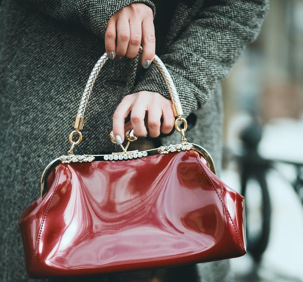 7 трендовых сумок осени и зимы