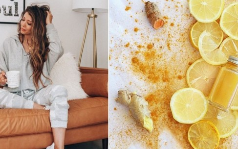 Как легко остановить простуду и грипп?
