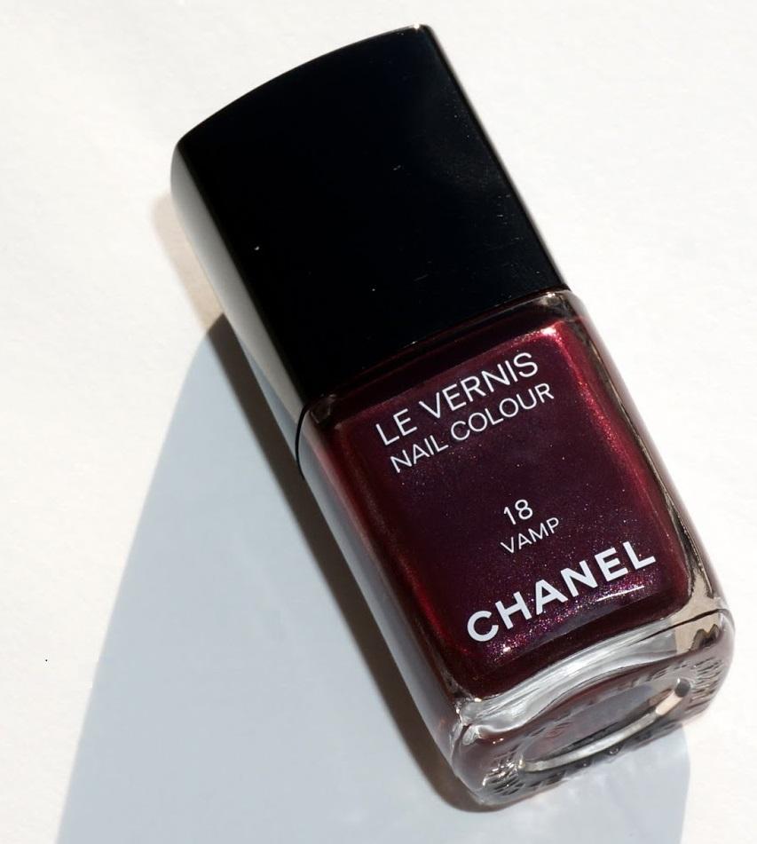 Chanel Vamp