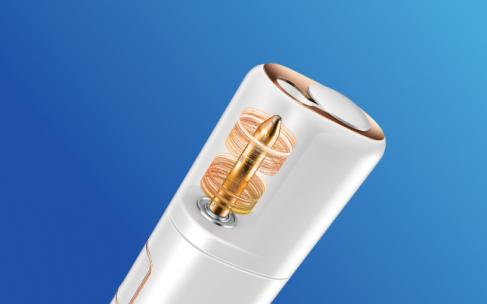 Почему контроль температуры и нагрев изнутри так важны в устройстве lil™ SOLID?