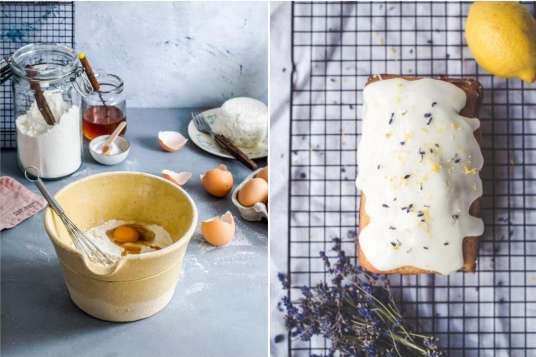 Творожный кекс: простые рецепты