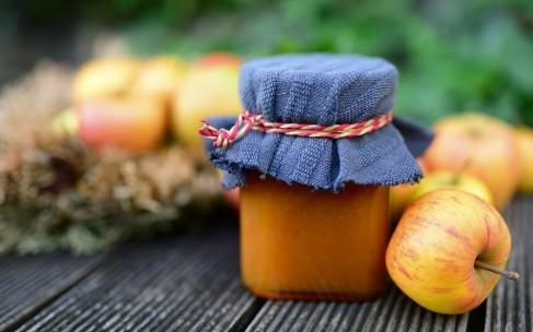 Яблочный джем на зиму — простой рецепт