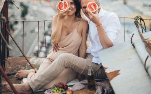 Двое на кухне: как приготовление еды помогает наладить отношения?
