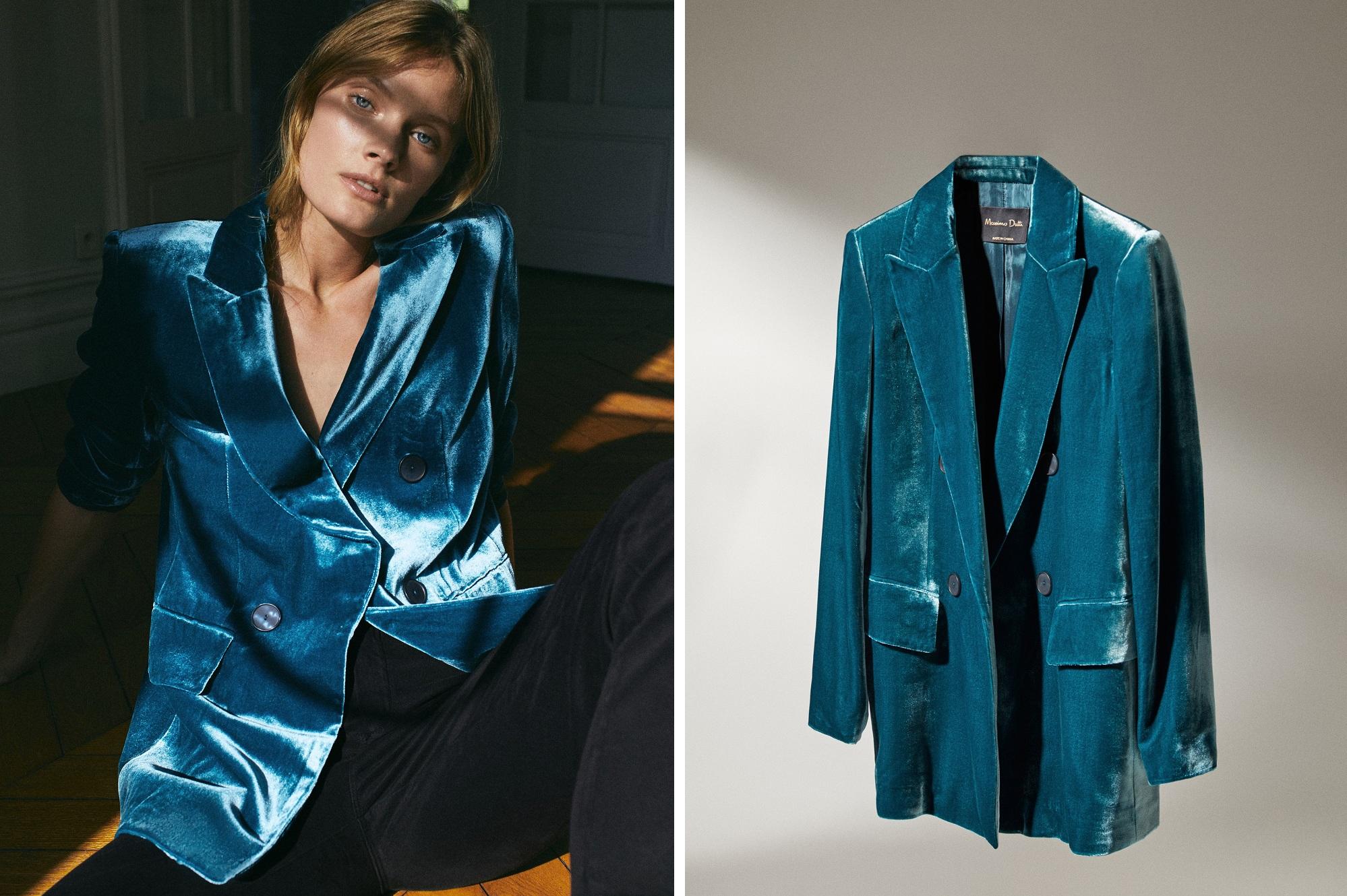 Одежда из бархата — как ее носить каждый день?
