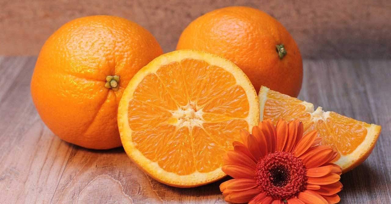 Неожиданные источники витамина С