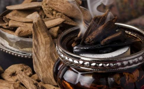 Dark Vanilla Montale аромат — для мужчин и женщин