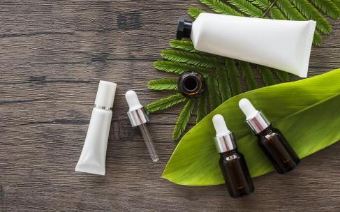 Масло чайного дерева — натуральный антисептик