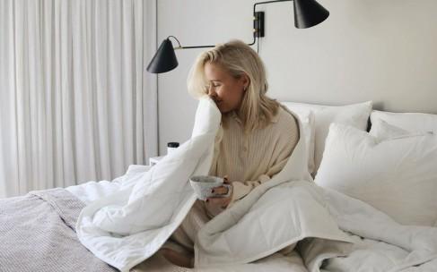 Как просыпаться с утра и весь день быть бодрыми?
