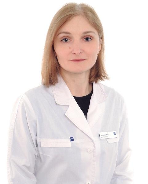 Юлия Ziess