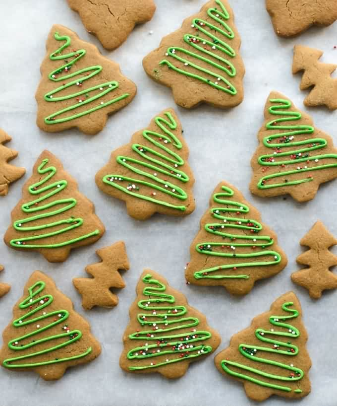 1-gingerbread