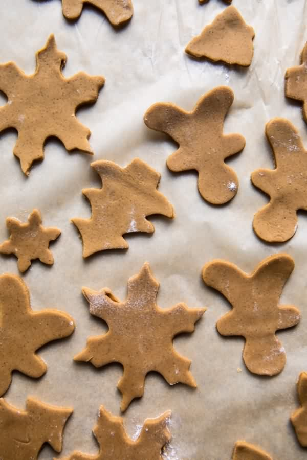 4-gingerbread
