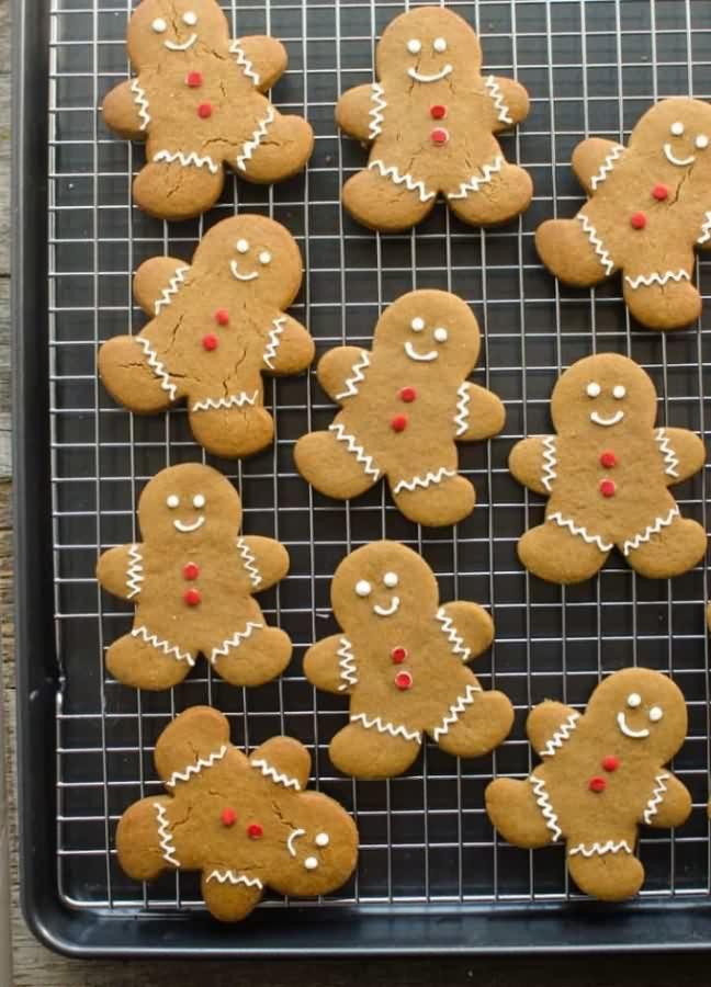 5-gingerbread