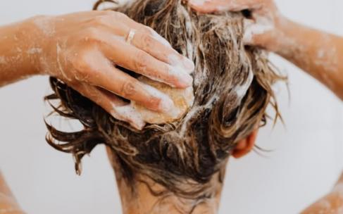 Весенний уход за волосами: ILONA LUNDEN
