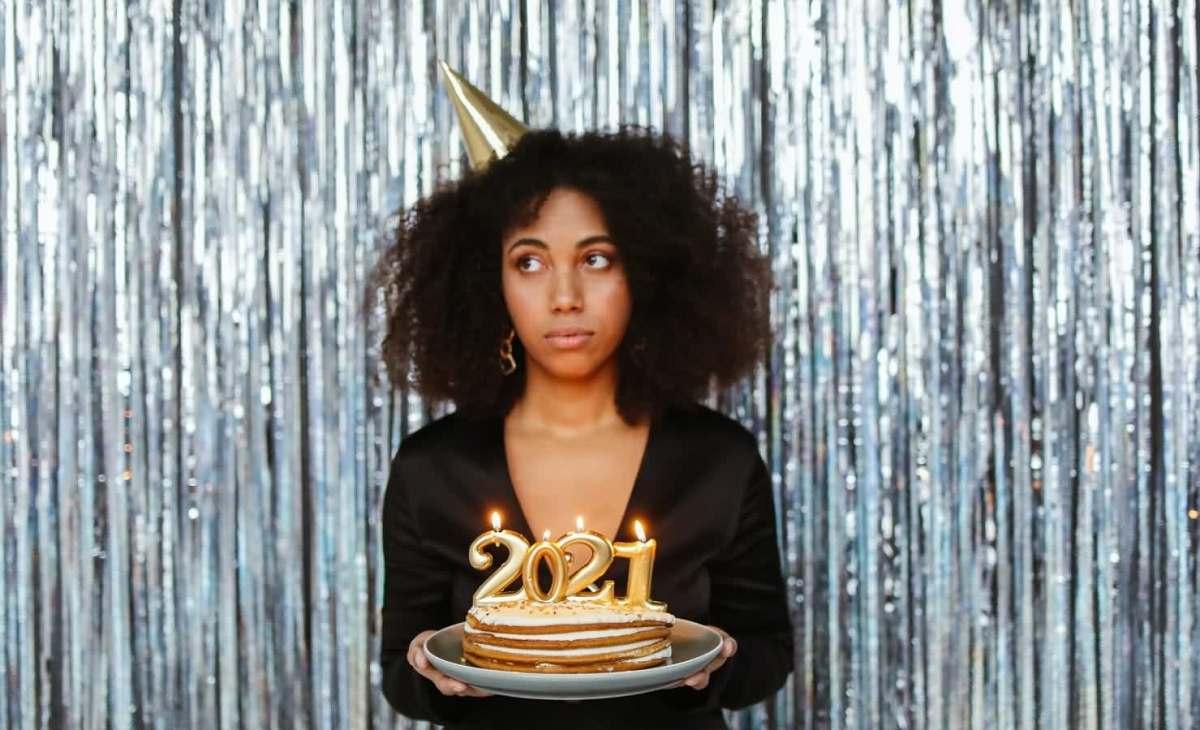 Новый год для фрилансера: как найти время на работу и семью?