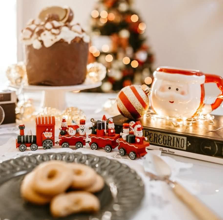 Как приготовить праздничный стол и не упасть от усталости?