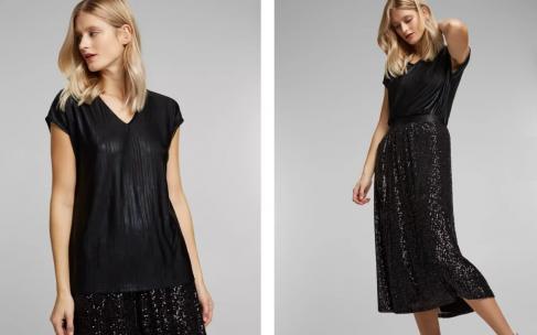 Что надеть на праздник, если вам надоели платья?