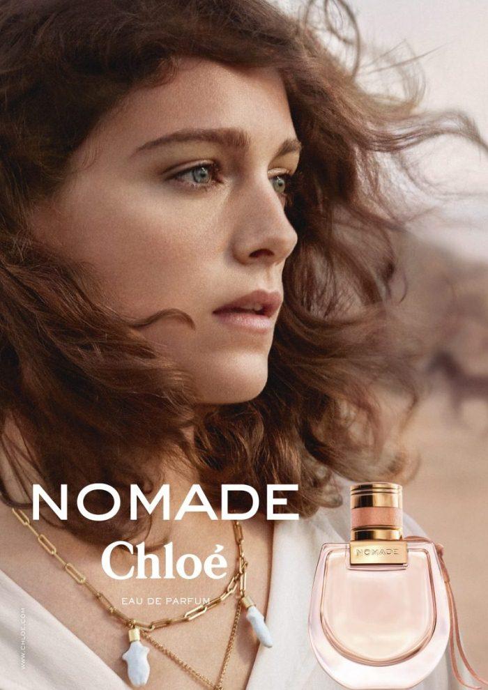 Рождественский подарок: Chloe Nomade