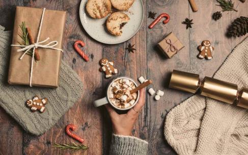Новогоднее меню: что приготовить к празднику?