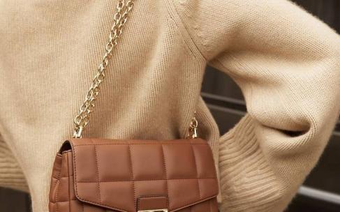 Модные сумки: стильные модели на год