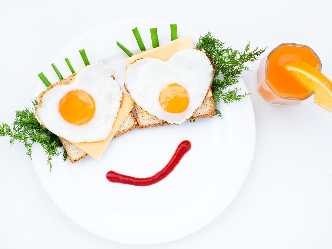 happy-breakfast
