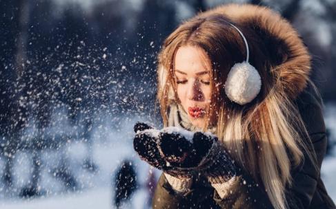 Как ухаживать за кожей зимой: совет эксперта