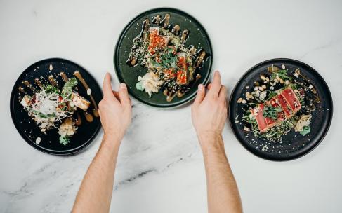 Простые блюда, которые помогут вам выглядеть на все сто!