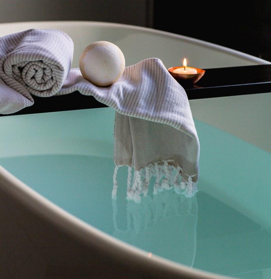 Что такое щелочные ванны?