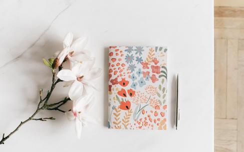 Ведение дневника: зачем записывать мысли?