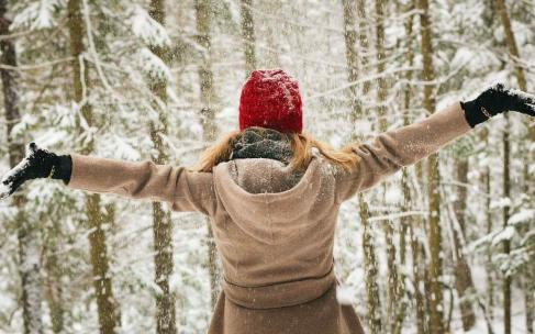 Неожиданный диагноз: аллергия на холод