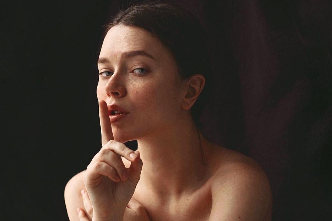 Как правильно ухаживать за грудью, чтобы она осталась упругой?