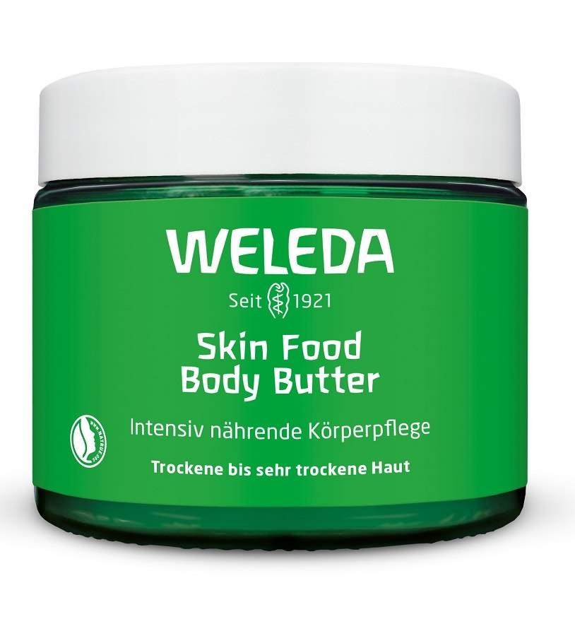 Крем-butter для тела SKIN FOOD (1)