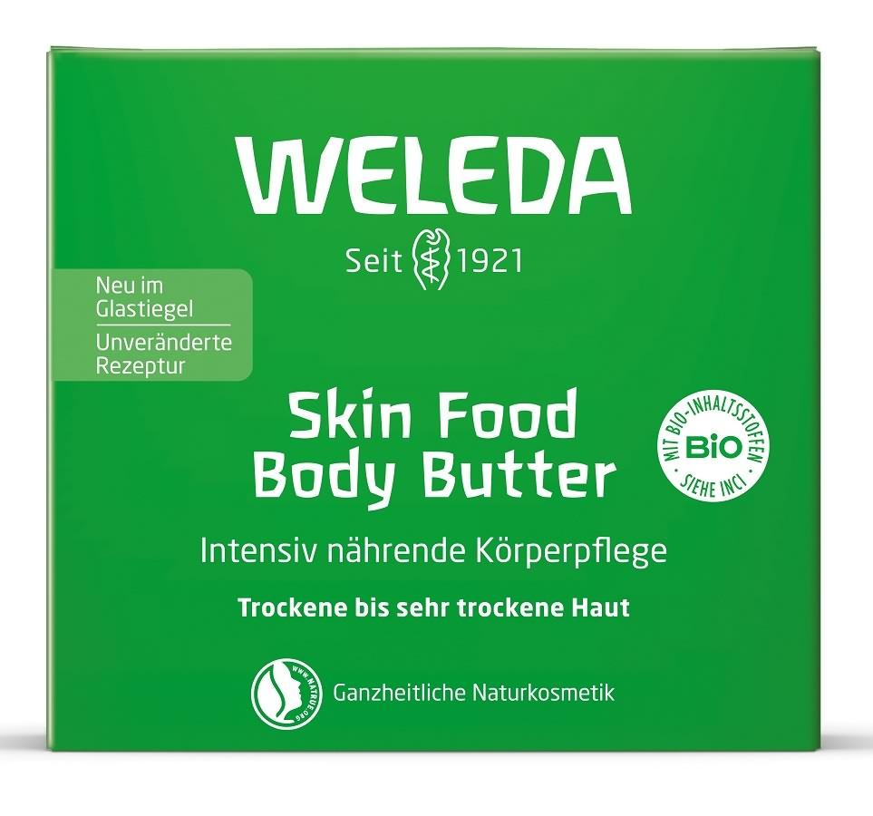 Крем-butter для тела SKIN FOOD