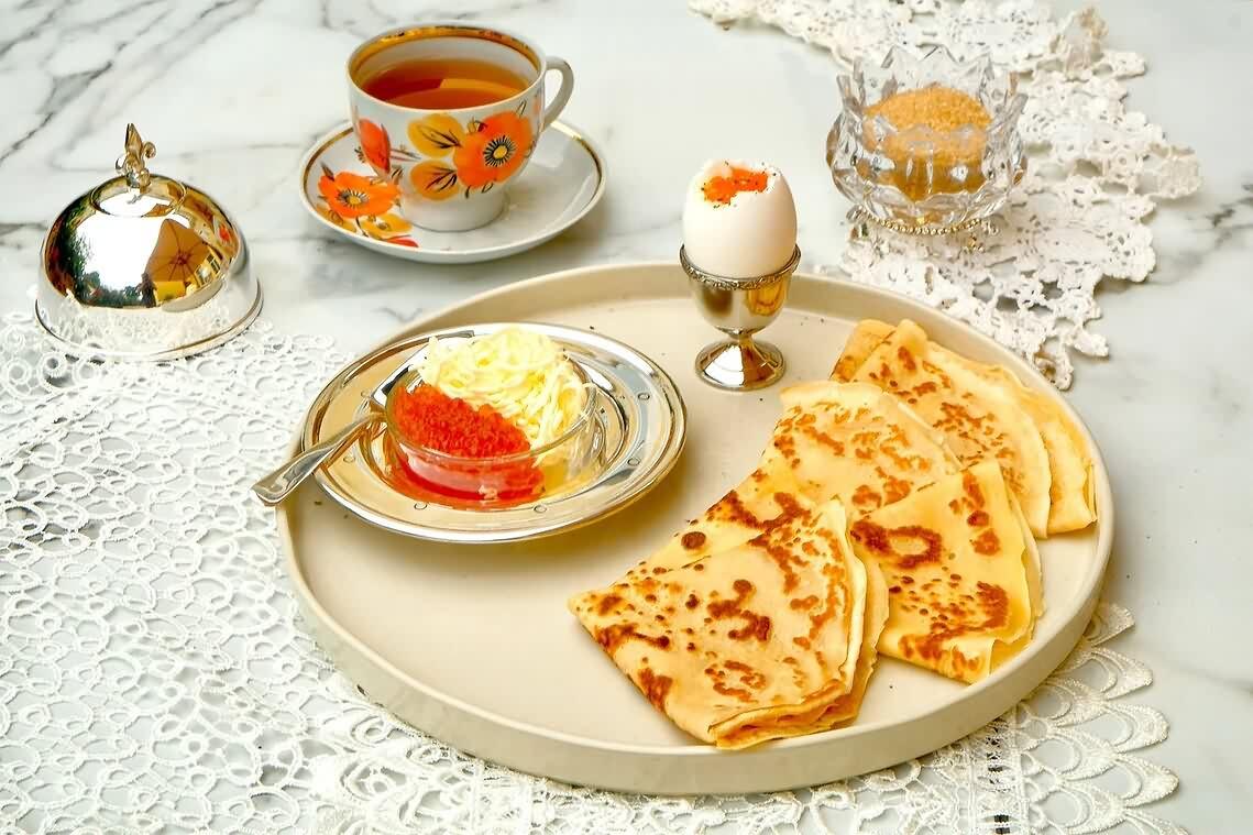 «Купцы и устрицы»: русско-французская кухня