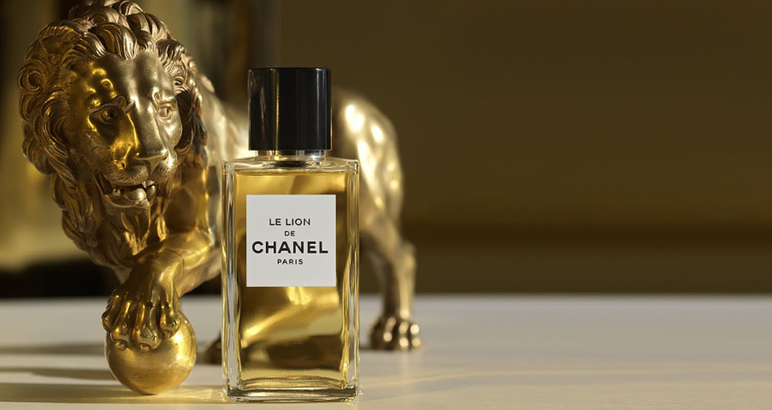 Chanel-Lion-perfume1