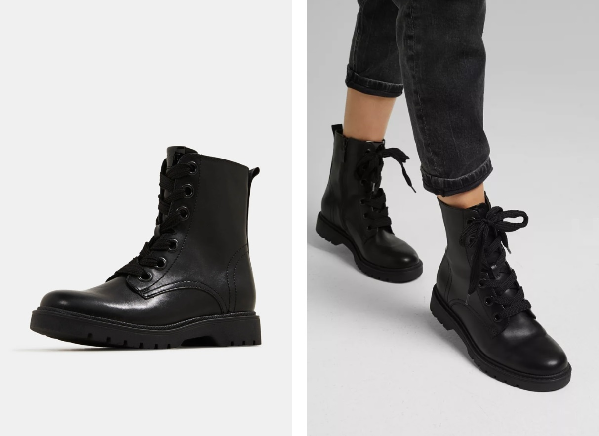 Какую обувь вы будете носить этой весной?