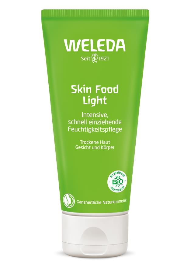 Skin Food Light 75 ml Tube