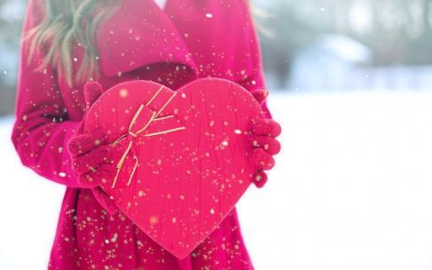 Как пережить День Святого Валентина, если вы одна?