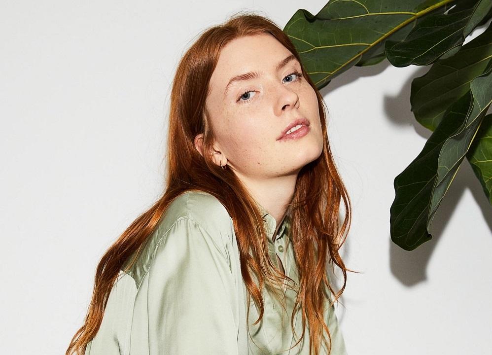 Зеленые оттенки весеннего гардероба