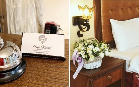 Казань: лучший отель для вашего семейного отдыха