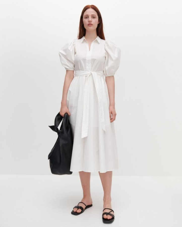 shirt-dress-with-puff-sleeves-ivory-reserved-womens-dresses-jumpsuits