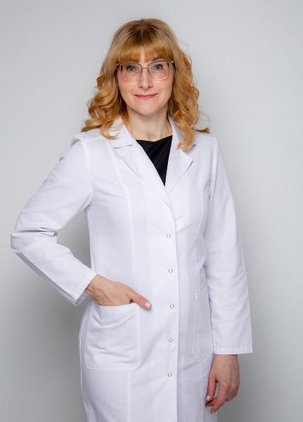 Джемма Подрезова 2