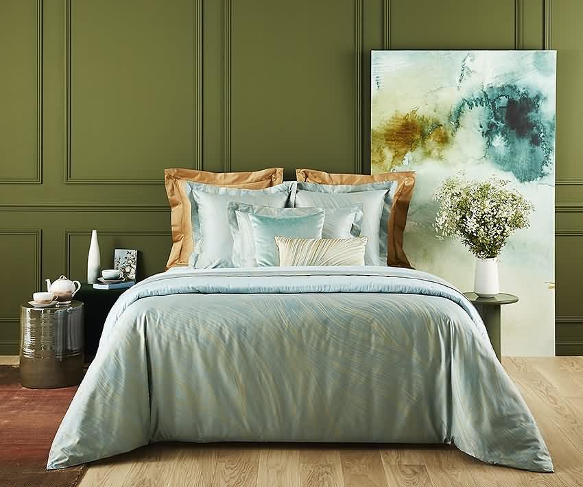 Комплект постельного белья Auloin Yves Delorme