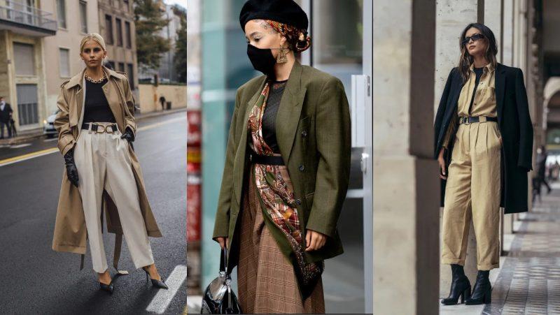 Многослойность в одежде: правила составления