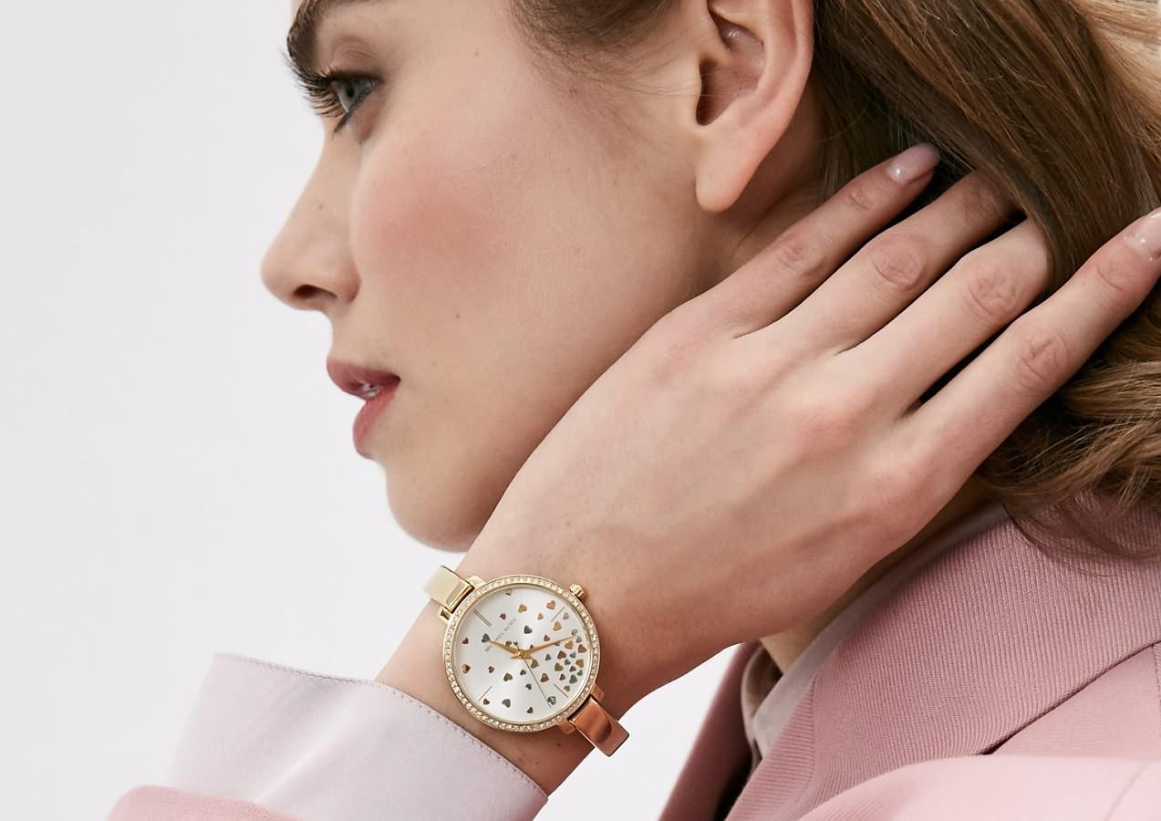 Почему наручные часы — лучший женский аксессуар?
